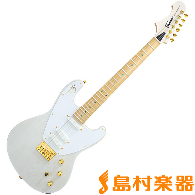 Greco BG-1000 TWT エレキギター 【グレコ】
