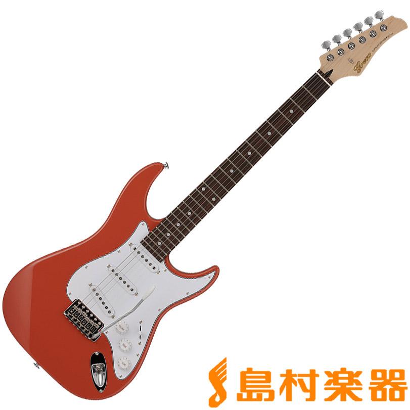 Greco WS-STD R VERM エレキギター 【グレコ】
