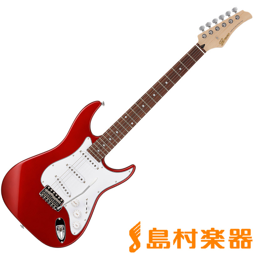 Greco WS-STD R MRD エレキギター 【グレコ】