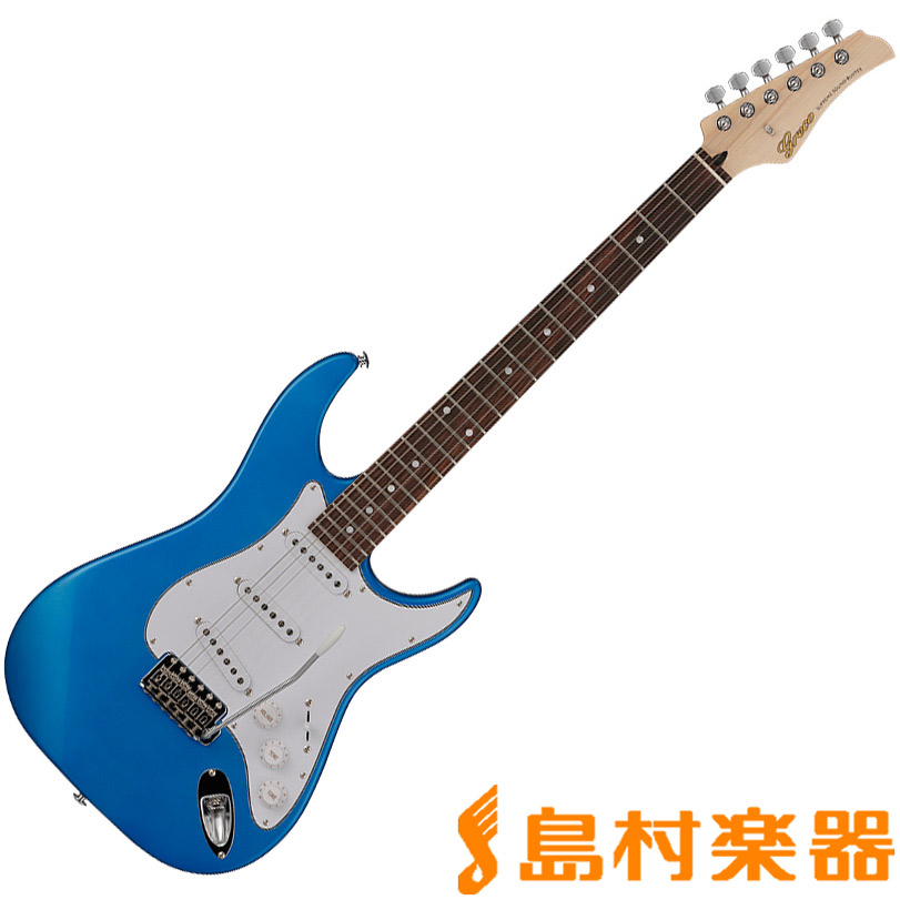 Greco WS-STD R BL エレキギター 【グレコ】