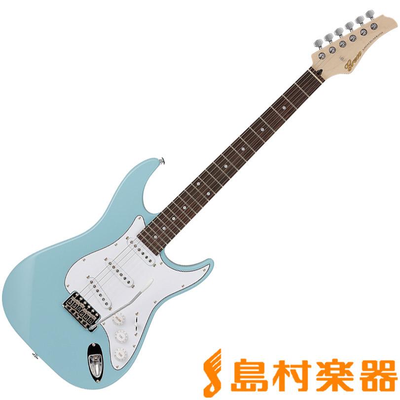 Greco WS-STD R SBL エレキギター 【グレコ】