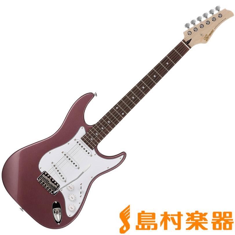 Greco WS-STD R BURG エレキギター 【グレコ】