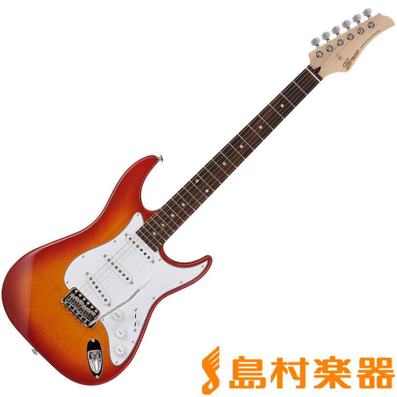 Greco WS-STD R CBS エレキギター 【グレコ】