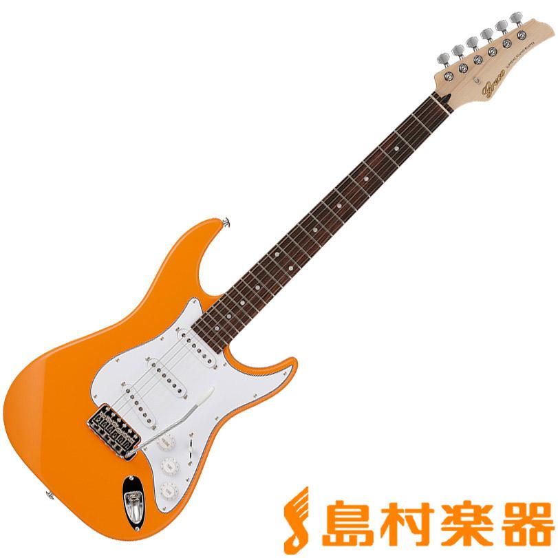 Greco WS-STD R LOR エレキギター 【グレコ】