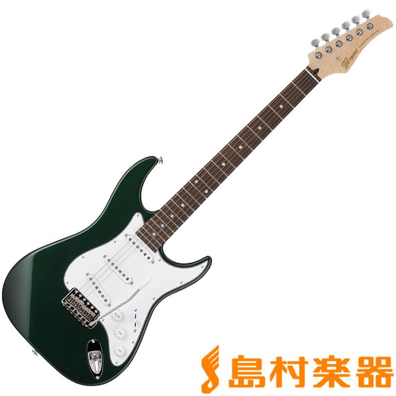Greco WS-STD R DKGR エレキギター 【グレコ】
