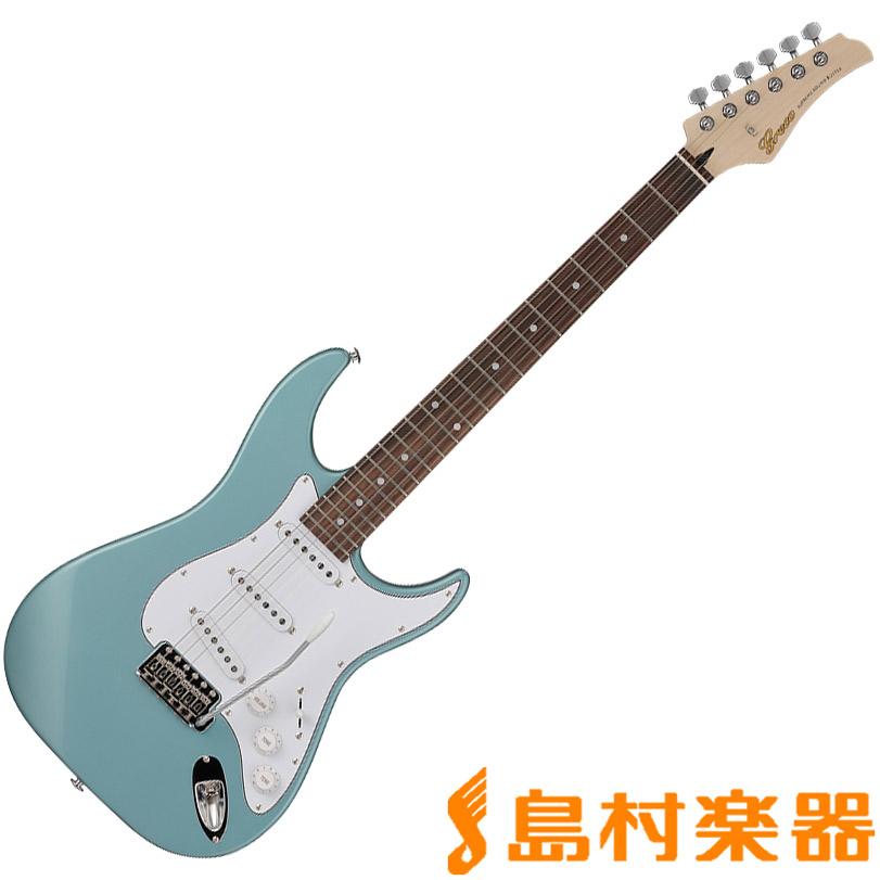 Greco WS-STD R GR エレキギター 【グレコ】