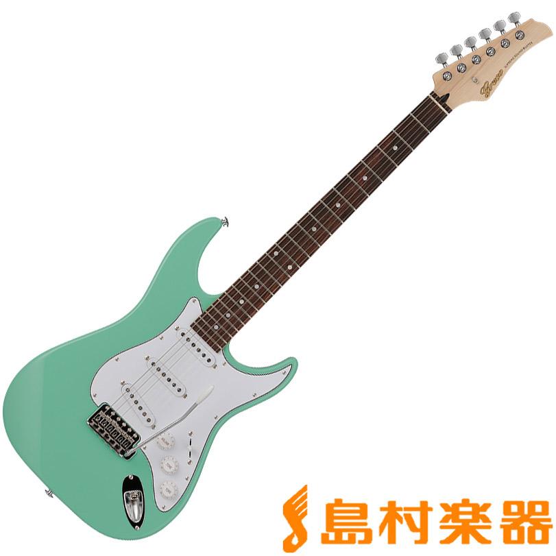 Greco WS-STD R LGR エレキギター 【グレコ】