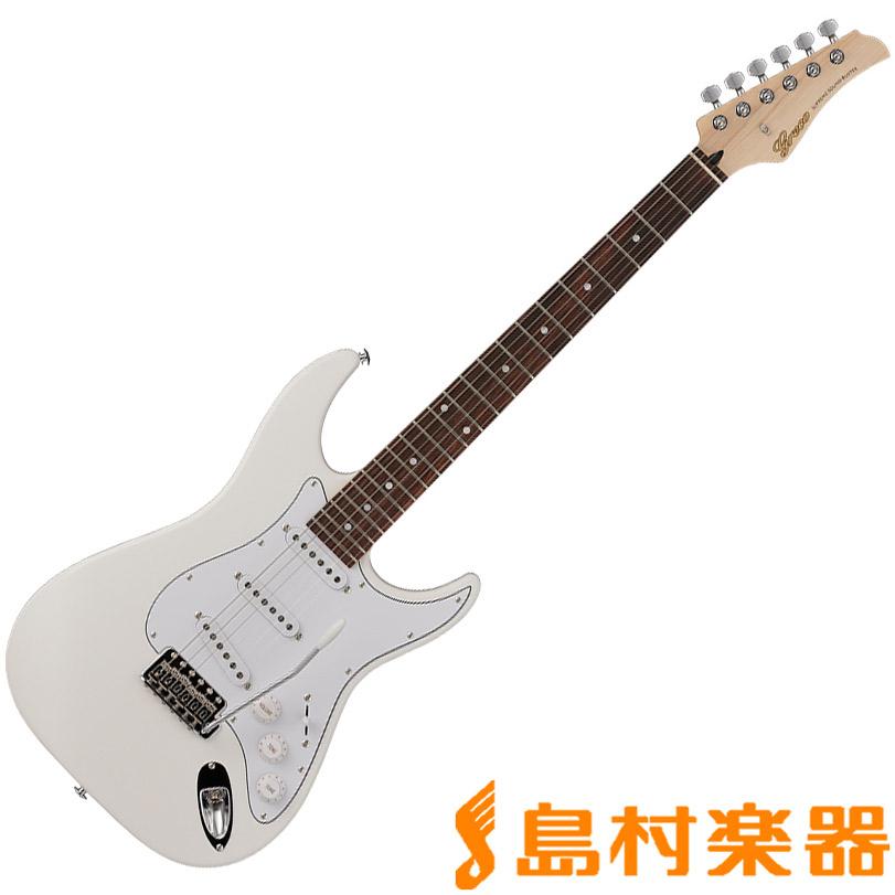Greco WS-STD R MWH エレキギター 【グレコ】