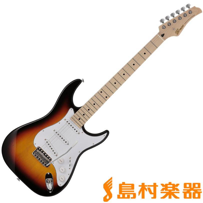 Greco WS-STD M SB エレキギター 【グレコ】