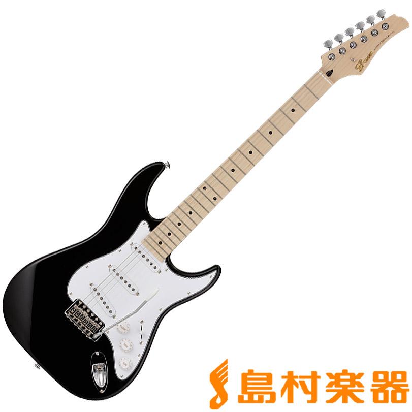 Greco WS-STD M BLK エレキギター 【グレコ】