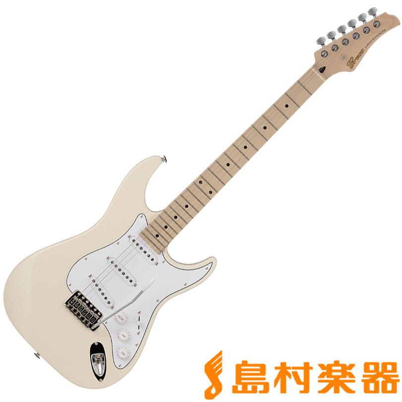 Greco WS-STD M AWH エレキギター 【グレコ】