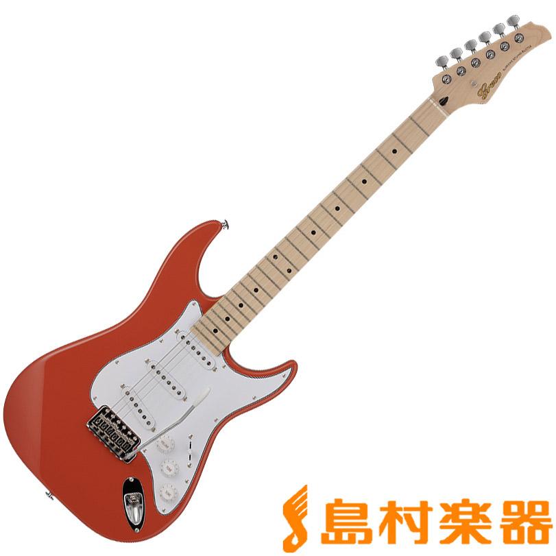 Greco WS-STD M VERM エレキギター 【グレコ】