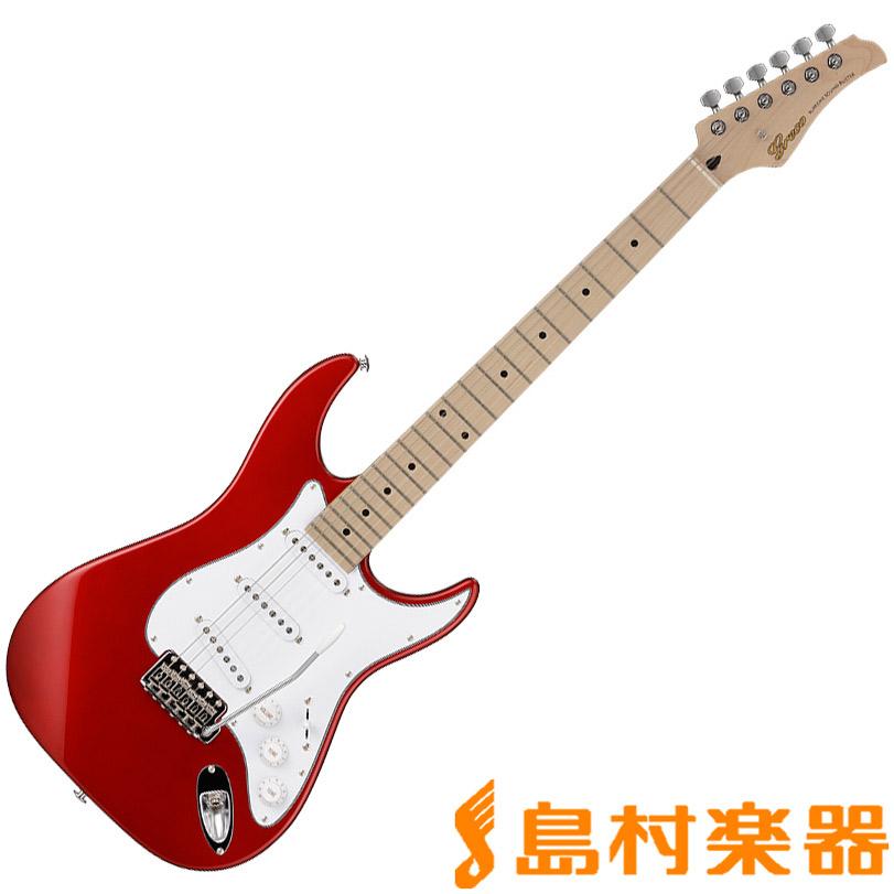 Greco WS-STD M MRD エレキギター 【グレコ】