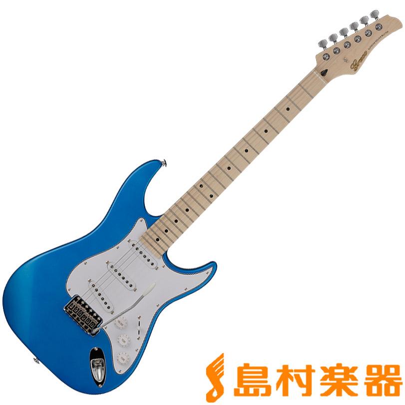 Greco WS-STD M BL エレキギター 【グレコ】