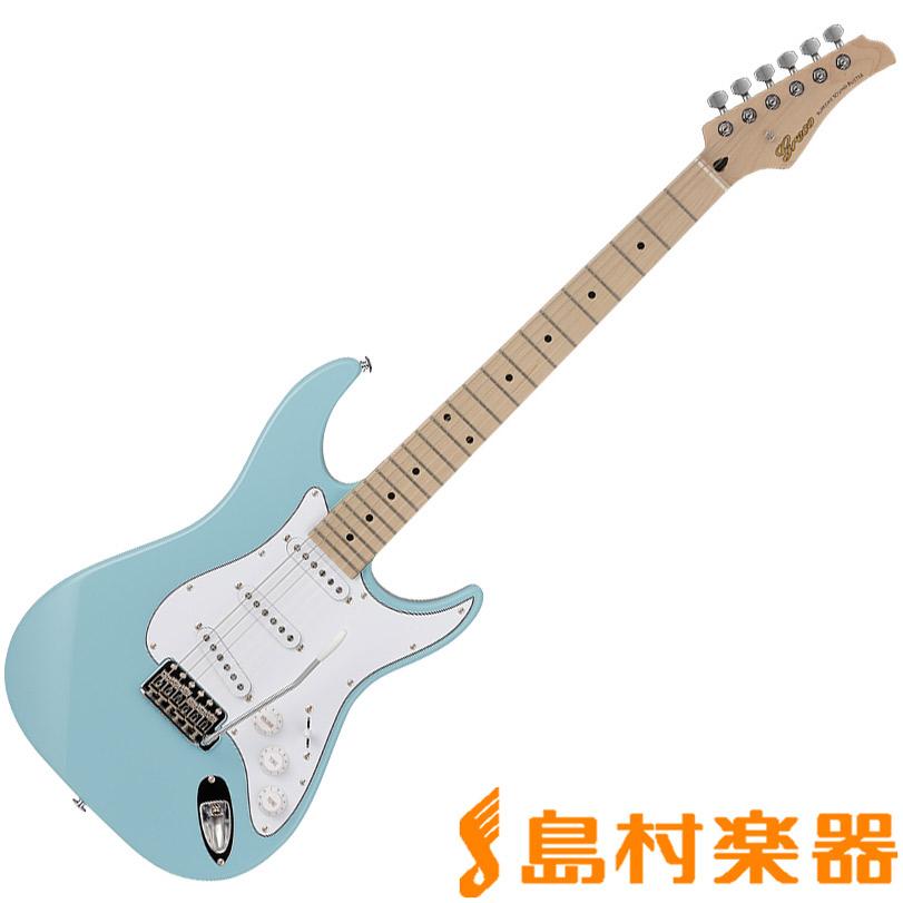 Greco WS-STD M SBL エレキギター 【グレコ】