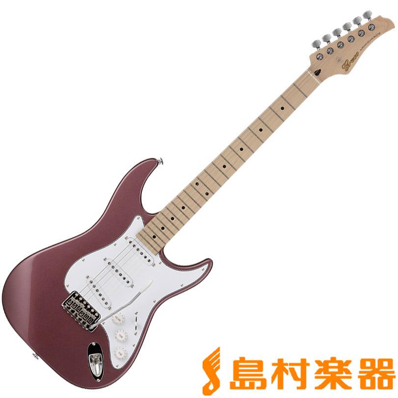 Greco WS-STD M BURG エレキギター 【グレコ】