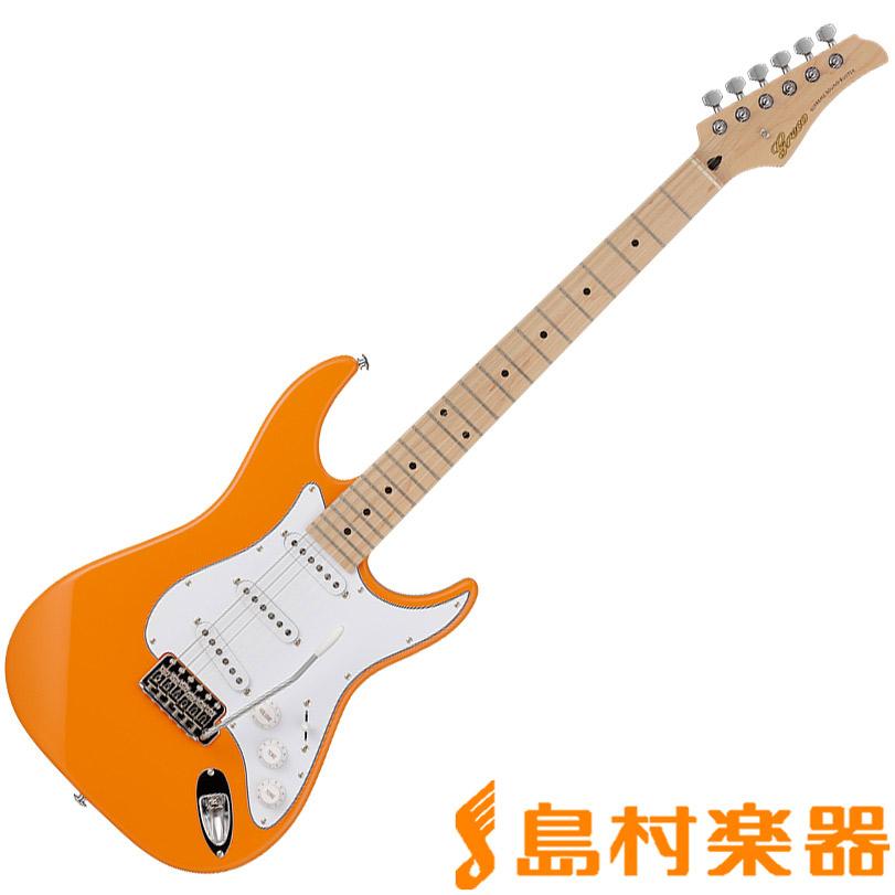 Greco WS-STD M LOR エレキギター 【グレコ】