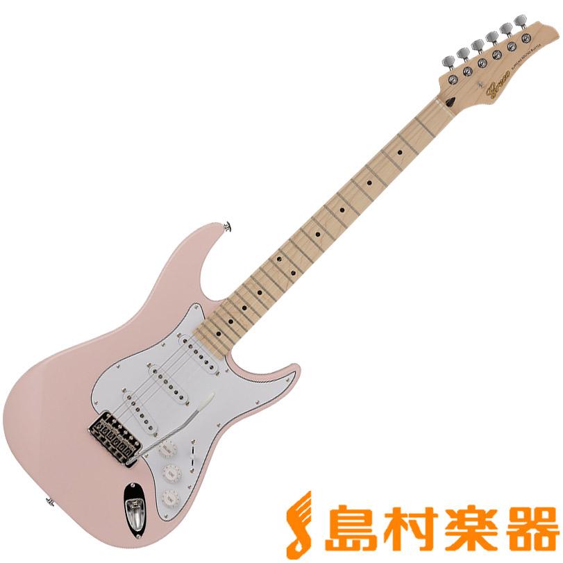 Greco WS-STD M LPK エレキギター 【グレコ】