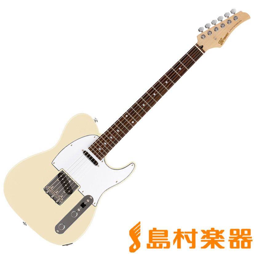 Greco WST-STD ROSE AWH エレキギター 【グレコ】