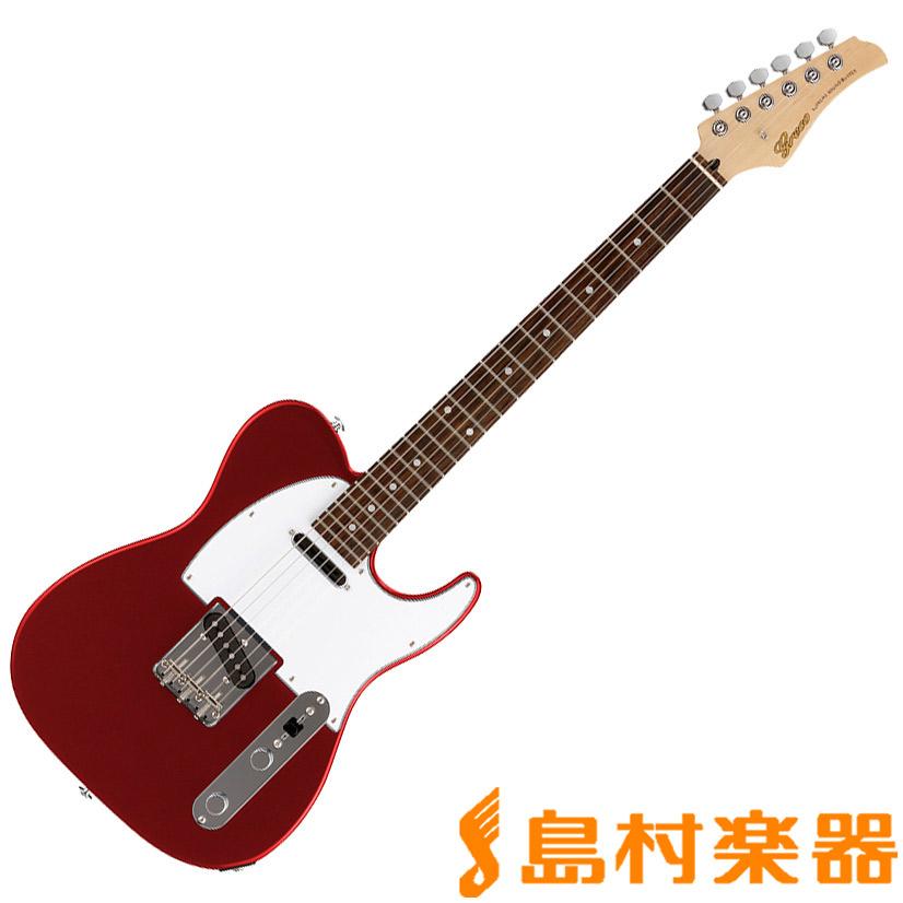 Greco WST-STD ROSE MRD エレキギター 【グレコ】