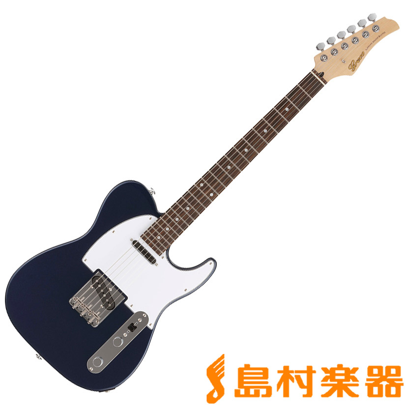 Greco WST-STD ROSE DKBL エレキギター 【グレコ】