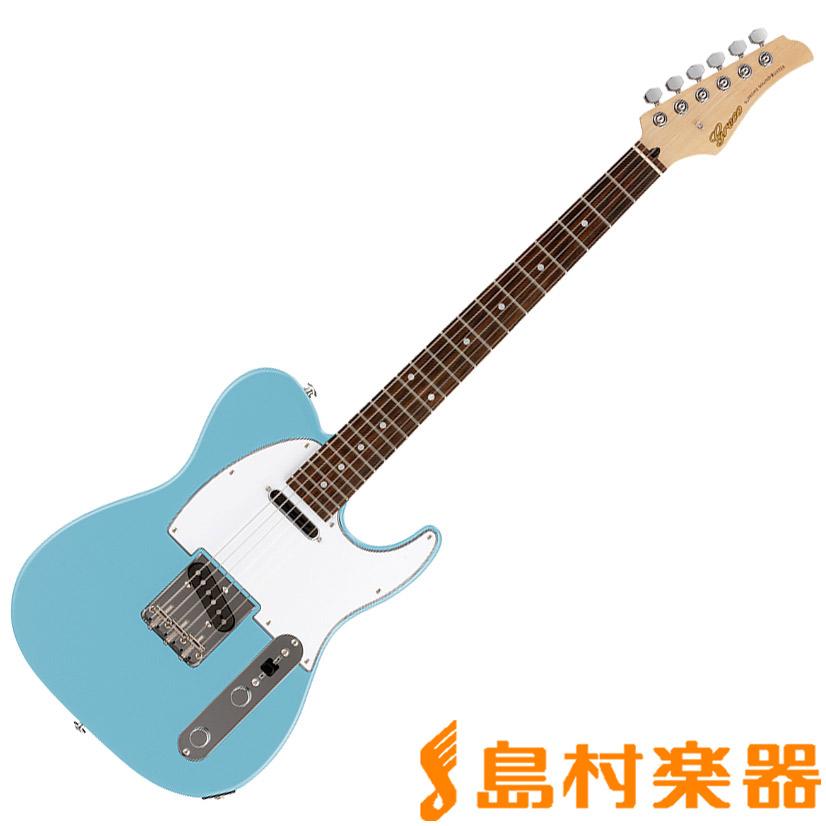 Greco WST-STD ROSE SBL エレキギター 【グレコ】