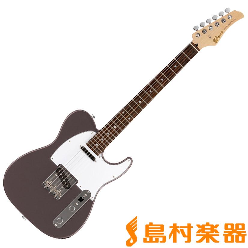 Greco WST-STD ROSE MGY エレキギター 【グレコ】