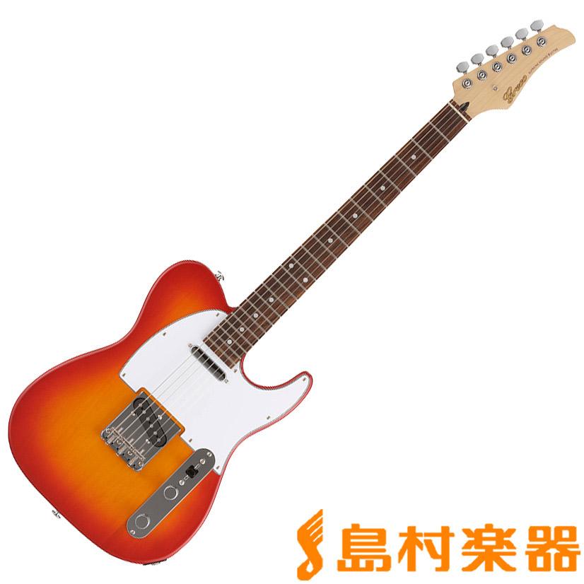Greco WST-STD ROSE LOR エレキギター 【グレコ】