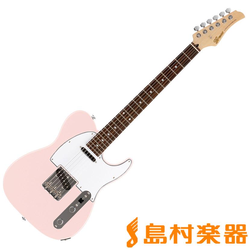 Greco WST-STD ROSE LPK エレキギター 【グレコ】