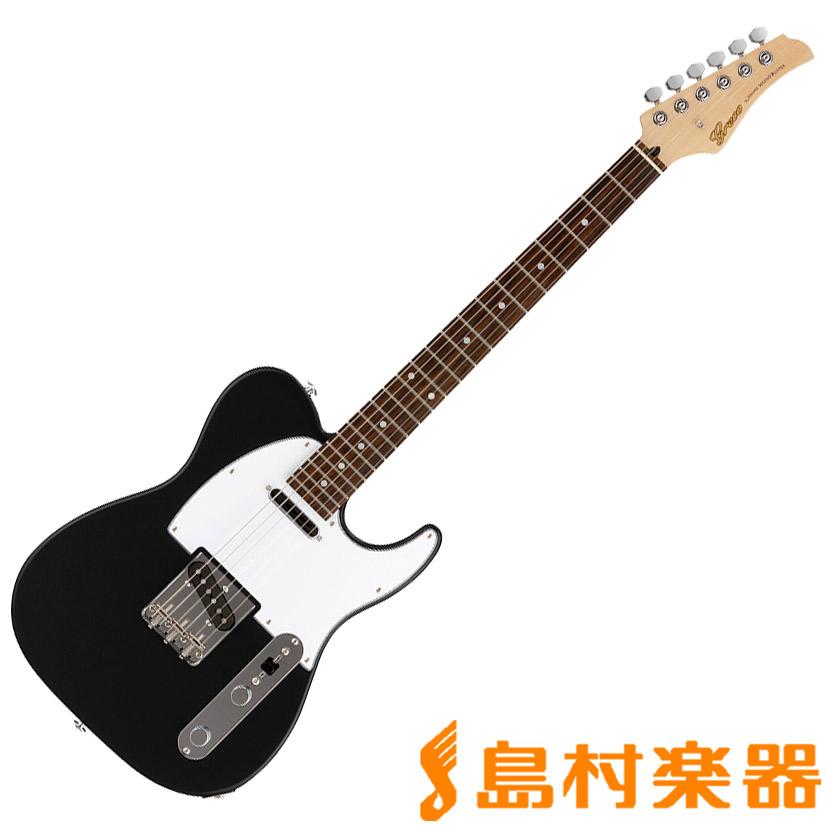 Greco WST-STD ROSE MBK エレキギター 【グレコ】