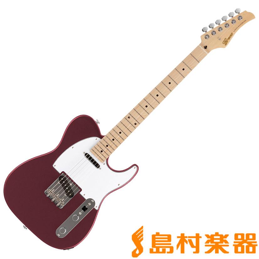 Greco WST-STD MAPLE BURG エレキギター 【グレコ】