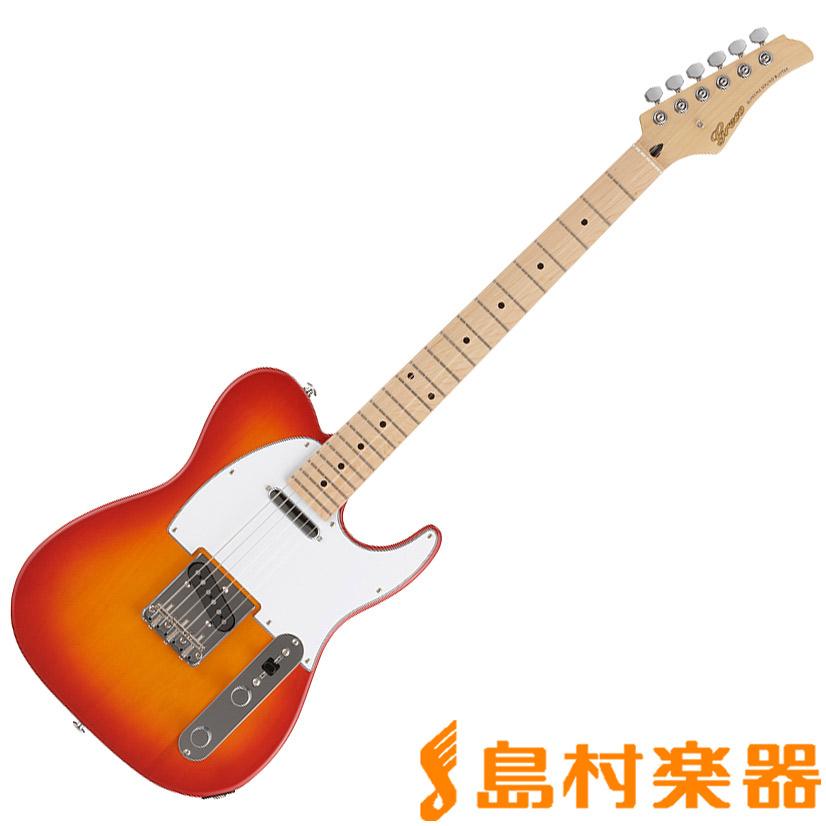 Greco WST-STD MAPLE CBS エレキギター 【グレコ】