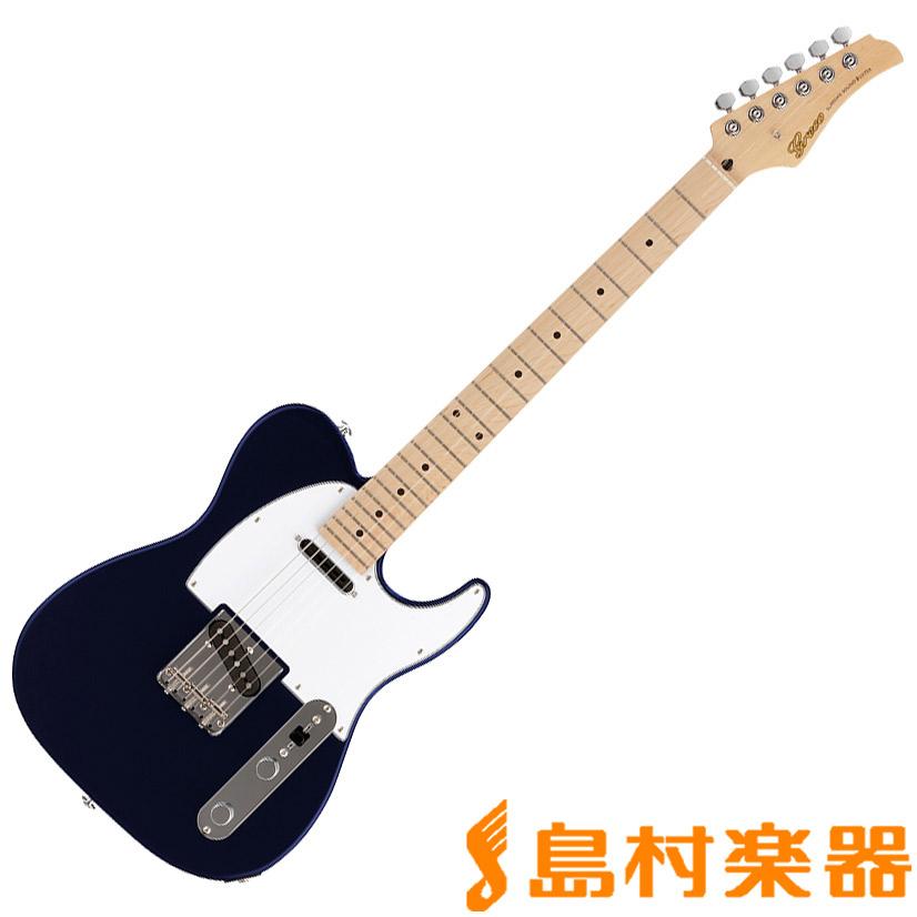 Greco WST-STD MAPLE DKMB エレキギター 【グレコ】