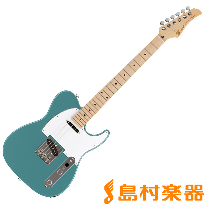 Greco WST-STD MAPLE GR エレキギター 【グレコ】