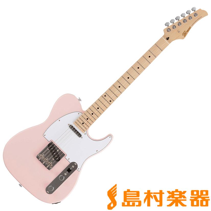 Greco WST-STD MAPLE LPK エレキギター 【グレコ】