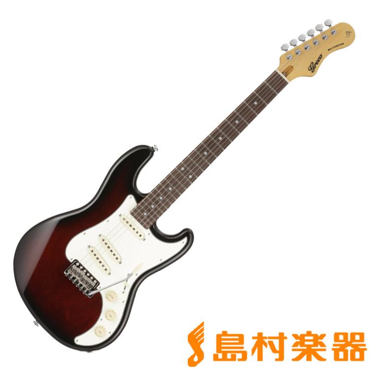 Greco BG-CUSTOM WALBS エレキギター 【グレコ】