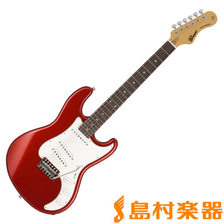 Greco BG-CUSTOM GDRD エレキギター 【グレコ】