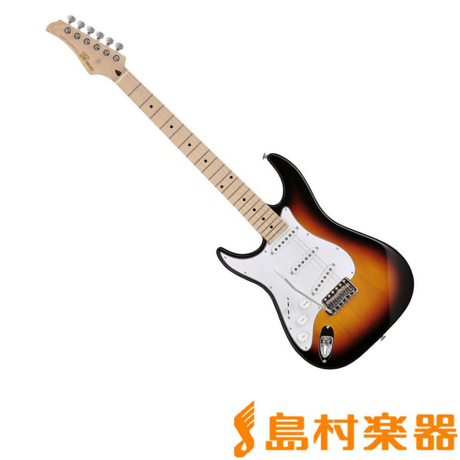 Greco WS-STD/LH M SB エレキギター 左利き レフトハンド 【グレコ】