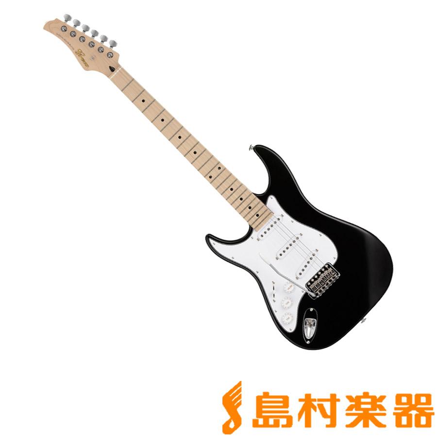 Greco WS-STD/LH M MBK エレキギター 左利き レフトハンド 【グレコ】