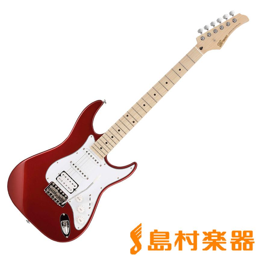 Greco WS-STD SSH /M MRD エレキギター 【グレコ】