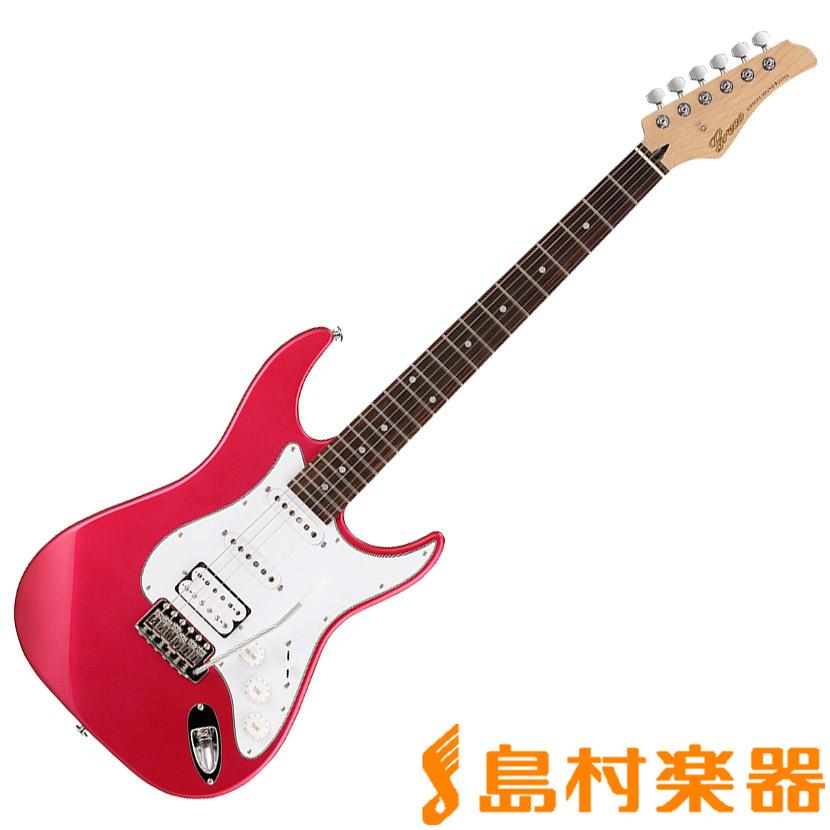Greco WS-STD SSH /R PPK エレキギター 【グレコ】