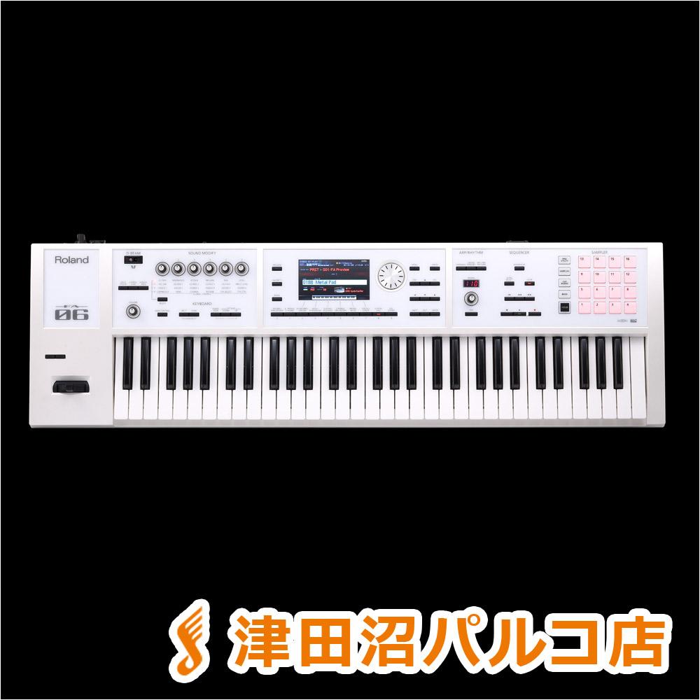 Roland FA-06-SC シンセサイザー 61鍵盤 【島村楽器限定】 【オリジナルカラー