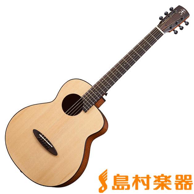 aNueNue aNN-M12 ミニアコースティックギター 【アヌエヌエ】