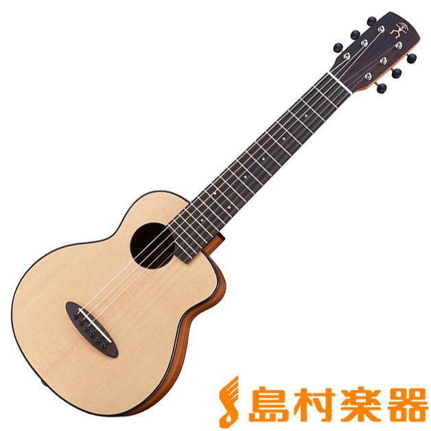 人気TOP aNueNue aNN-S10 ミニアコースティックギター 【アヌエヌエ】, 家電と雑貨のemon(えもん) bf3c564a