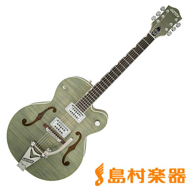 GRETSCH G6120SH SETZERHOTROD 2HG フルアコギター/ブライアン・セッツァー 【グレッチ】