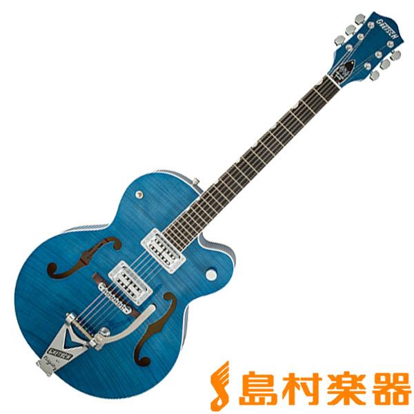 GRETSCH G6120SH SETZERHOTROD 2HB フルアコギター/ブライアン・セッツァー 【グレッチ】