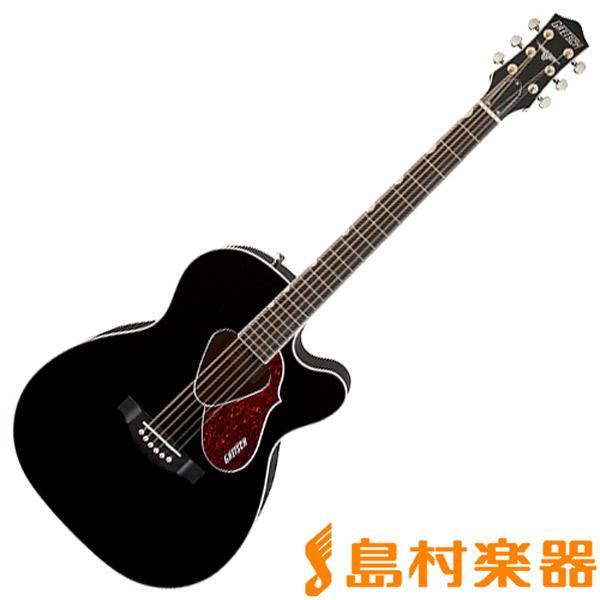 GRETSCH G5013CE BLK エレアコギター 【グレッチ】