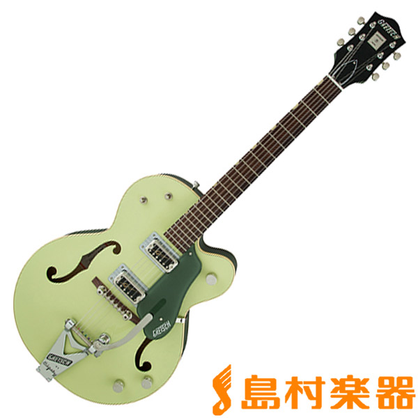 GRETSCH G6118T-60 VS SG フルアコギター/60アニバーサリー 【グレッチ】