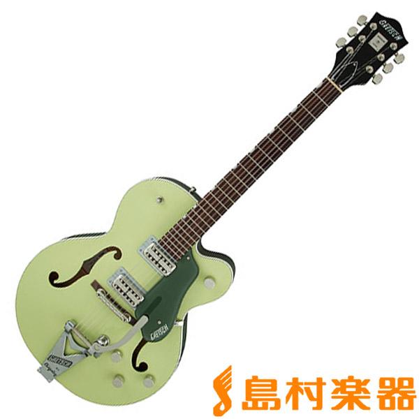GRETSCH G6118T-SGR フルアコギター 【グレッチ】