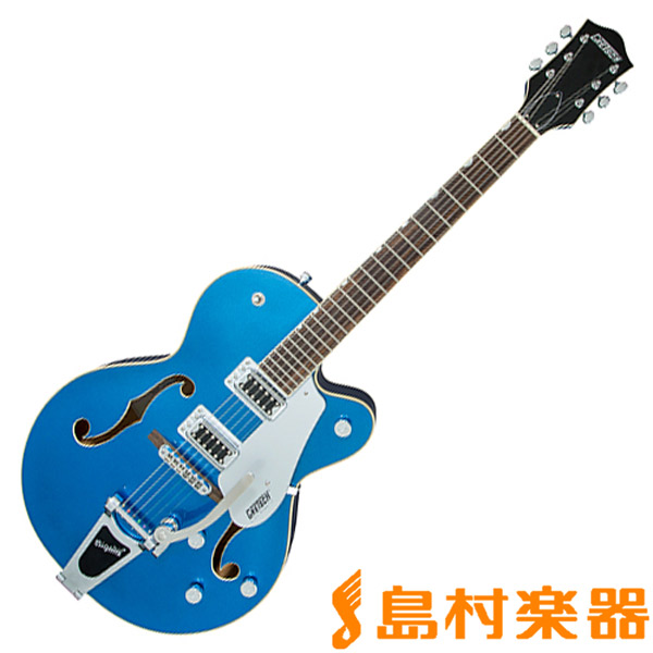 GRETSCH G5420T Electromatic Hollow Body Single-Cut with Bigsby FB フルアコギター/エレクトロマティック・コレクション 【グレッチ】
